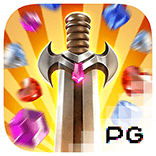 Gem Saviour Sword icon