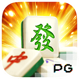 Mahjong Ways icon