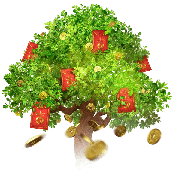 Tree Of Fortune 1